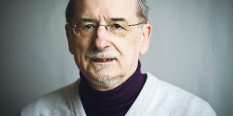Professor Johan Leman (foto: Brusselnieuws.be)