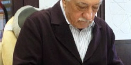 Fethullah Gulen persbericht